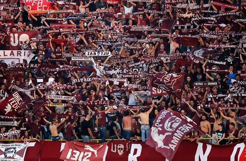 Torino forlænger med Azzurri-bobler