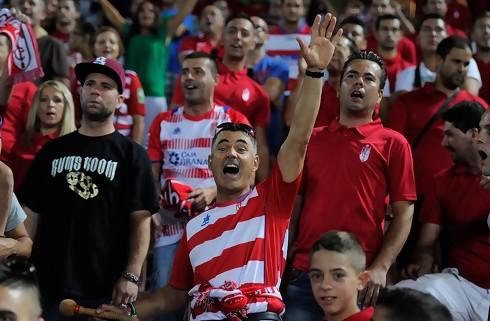 Diego Martinez overtager roret i Granada