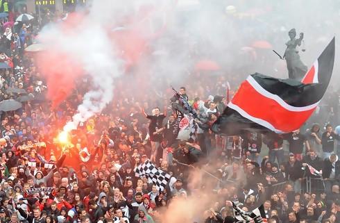 Frankfurt lejer ung stopper i Real Madrid