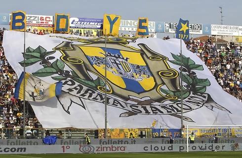 Parma og Empoli er ude af Coppa Italia