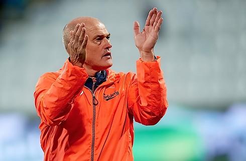 Officielt: Ove P. ny Hobro-træner
