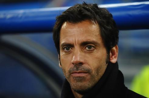 Espanyol-træner nedskyder Stoke-rygter