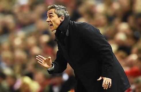 Sousa: Spurs lige nu et af Europas bedste hold