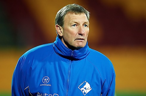 Todd om Tverskov-farvel: Stort tab for klubben