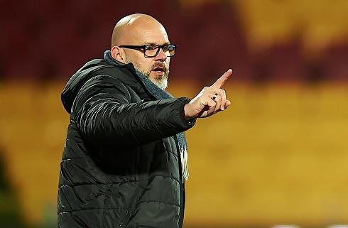 Officielt: Kristjansson ny træner i Randers FC