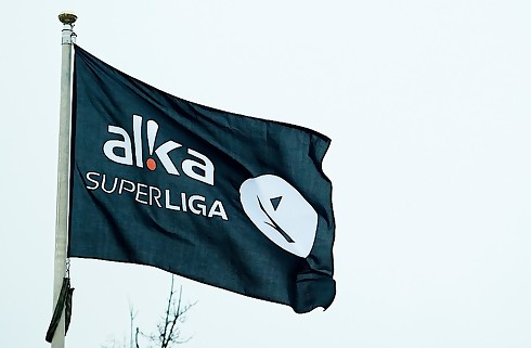 Overblik over slutspillene i Superligaen