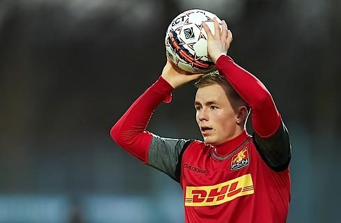 FC Roskilde henter back i FCN