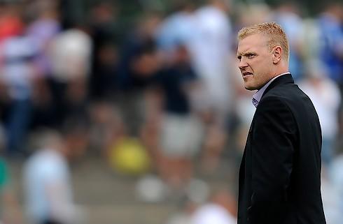 FCV snupper Esbjerg-talent