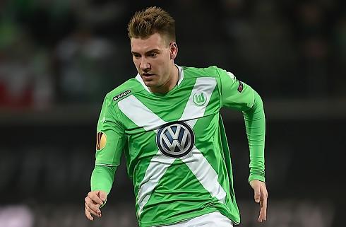 Crystal Palace-boss overvejer Bendtner