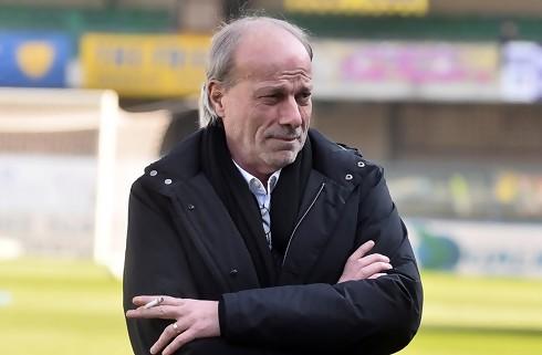 Sabatini bliver direktør i Bologna og Montreal