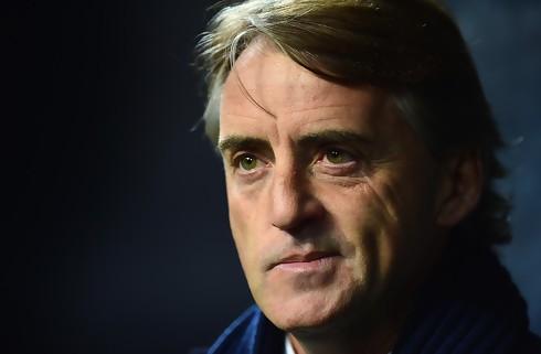Mancini: Dommeren var en skandale