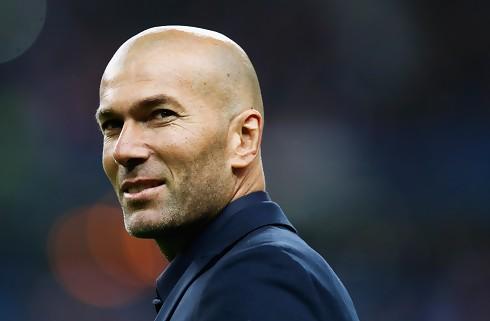 Reals målvanvid overrasker Zidane
