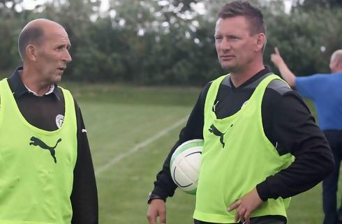 Vejgaard henter cheftræner i AGF