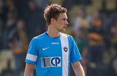 Morten Bertolt på plads i FC Helsingør