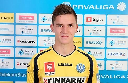 Kommende FCK'er bedst i Slovenien