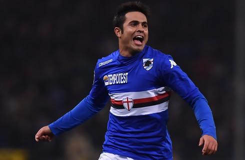 Sampdoria holdt stand mod Genoa