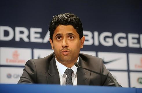 PSG-præsident: Utilfredse spillere kan smutte