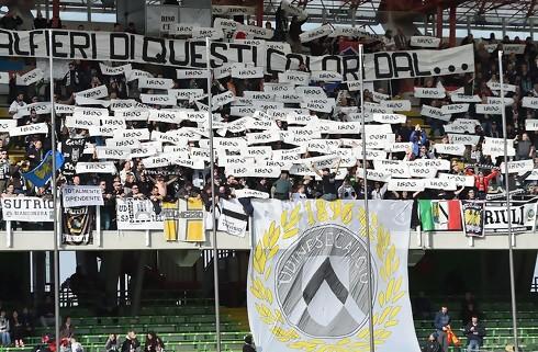 Udinese snupper teknisk direktør i Sampdoria