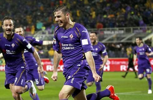 Joaquin sikrede Betis sejren mod Deportivo