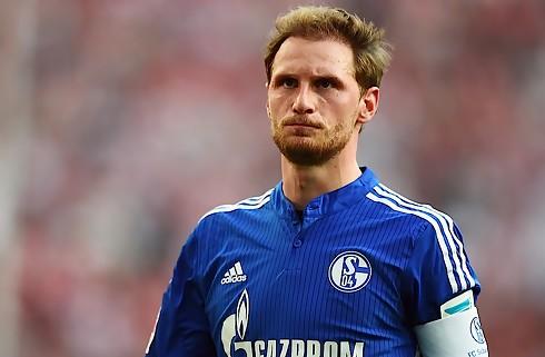 Schalke-kaptajn melder afbud til Confed Cup