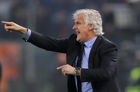Cheftræneren stopper i Anderlecht