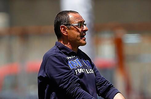 Sarri: Skal levere vores bedste mod Juventus