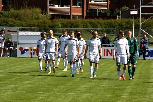 Kolding IF hapser ung SønderjyskE-spiller
