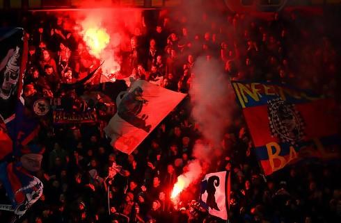 Basel-boss: Meget specielt at møde Mourinho