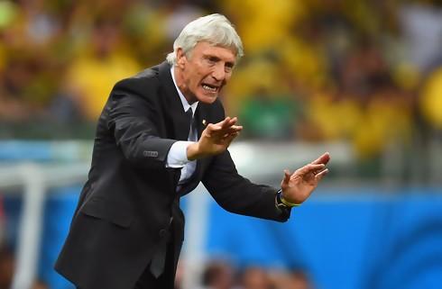 Hvilken VM-landstræner er jeg?