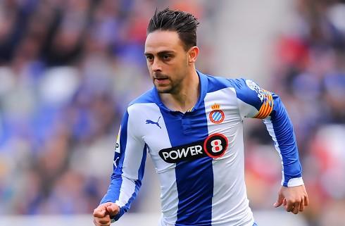 Garcia vender hjem til Espanyol
