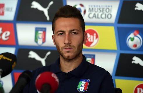 Milan sender Bertolacci på lån