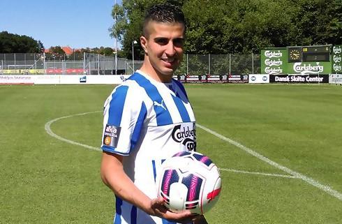 Roda bekræfter: Har købt El Makrini