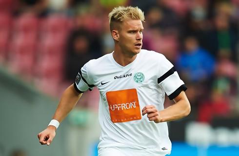 Vejle lejer Christian Sivebæk i Viborg