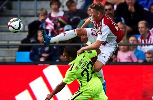AaB-chef: Ikke sikkert at Thomsen skifter nu