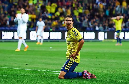 Brøndbys Rashani skifter til Rosenborg