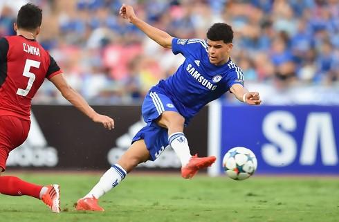 Medier: Chelsea-talent skifter til Liverpool
