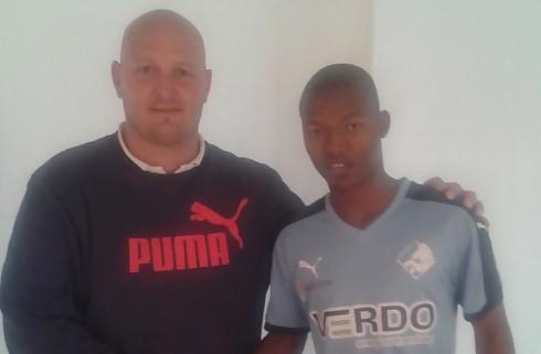 Offensivspiller sidder over for Randers FC
