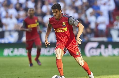 Dhaflaoui stopper i FC Nordsjælland