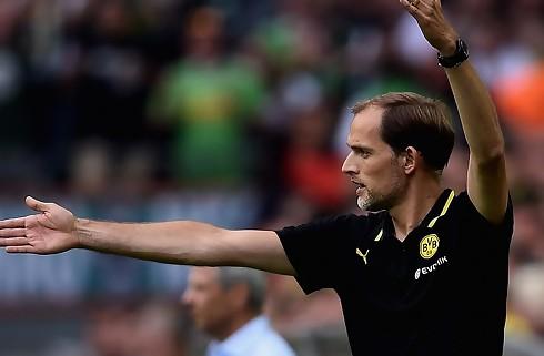Tuchel: Tottenham minder om et tysk hold