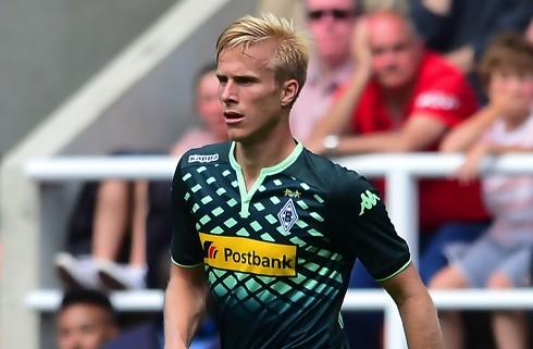 Oscar Wendt stopper på landsholdet