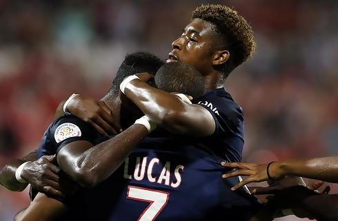 Ligue 1 skifter navn til Ligue 1 Conforama
