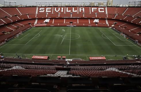Sevilla køber argentinsk motor