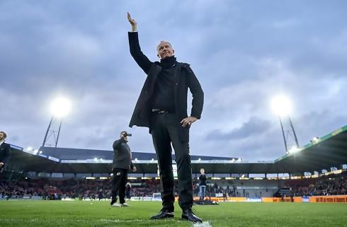 Officielt: Riddersholm ny AGF-træner