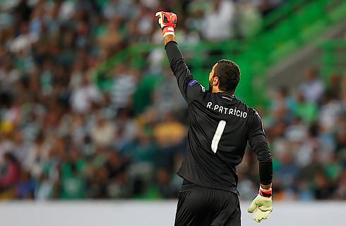Portugisisk målmand får nummer 11 i Wolves