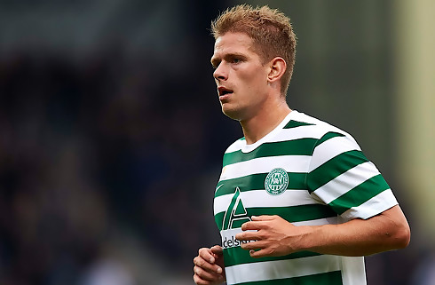 Wichmann: Jeg har stadig Superliga-niveau