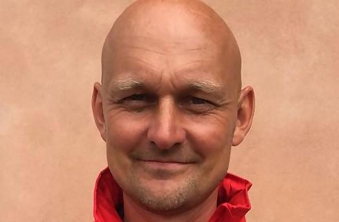 Frem henter Morten Rutkjær