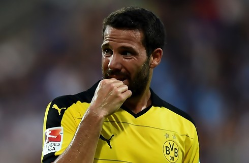 Dortmund forlænger med midtbaneprofil