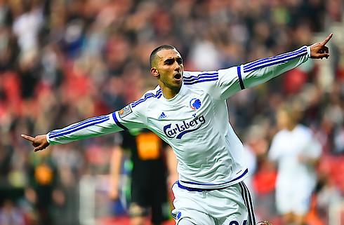 Toutouh takker ja til Marokkos landshold