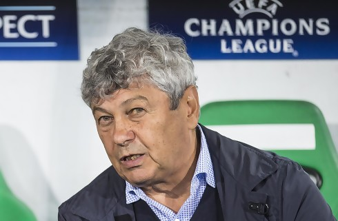 Tyrkiet skiller sig af med landstræneren
