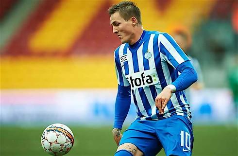 Emil Lyng: Ikke hørt det mindste fra Esbjerg